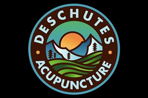 Acupuncture Happy Hour