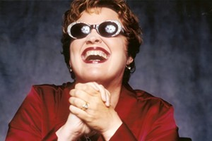 SOLD OUT - BendBroadband's Jazz at the Oxford: Diane Schuur