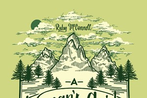 Author Event: A Women's Guide to the Wild by Ruby McConnell