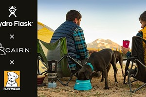 Hydro Flask, Cairn, and Ruffwear Seconds Sale!