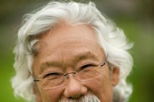 David Suzuki on Climate: The Future Trajectory
