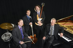 Free Music Education Workshop: Brubeck Brothers Quartet