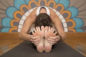 Healing Flow and Evoke Energy Yin Advanced Yoga Teacher Training