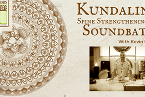 Kundalini Spine Strengthening & Soundbath