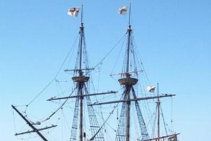 Mayflower 400 – Looking Through a Lens