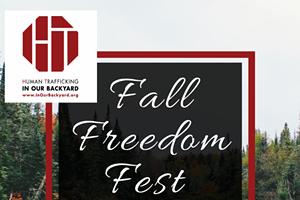 Fall Freedom Fest