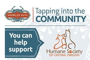 Tapping into the Community