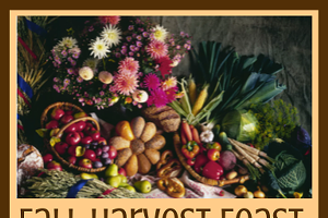 Fall Harvest Feast: Farm-to-Table Celebration