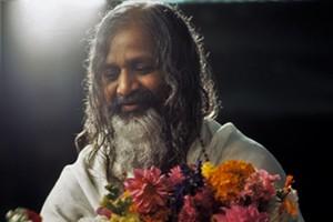 Transcendental Meditation Intro Talk