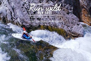 Run Wild, Run Free: Protecting Oregon's Wild Rivers