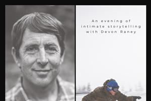 Devon Raney's 'Still Sideways'