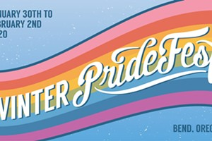 Winter PrideFest - an LGBTQ Ski Weekend at Mt. Bachelor!