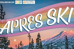 Winter PrideFest: Apres Ski Party