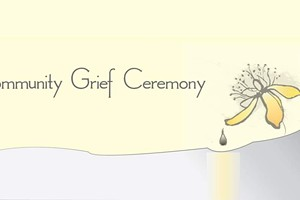 Community Grief Ceremony