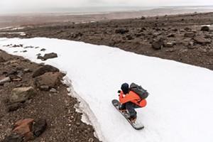 Patagonia Climate Activism Tour