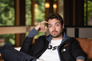Bend Comedy Special Event: Jonah Ray