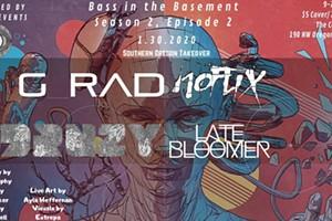 Bass in the Basement