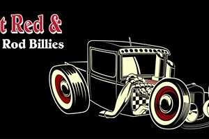 Sweet Red and the Red Hot Billies