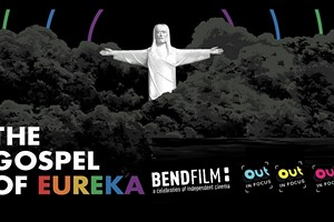 OUT in Focus - 'The Gospel of Eureka'