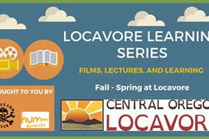 Locavore Learning Series: Sausage 102