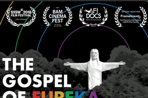 Out in Focus Presents: The Gospel of Eureka