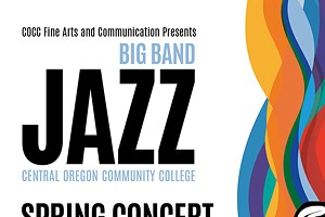 COCC Big Band Jazz