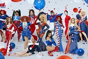 RuPaul's Drag Race Viewing Party: Season 12