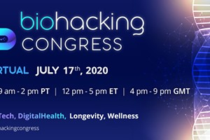 BiohackingCongress - Virtual Edition