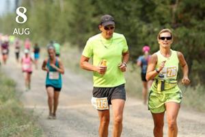 Haulin' Aspen Run