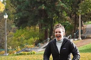 Safe Returning to Run Postpartum