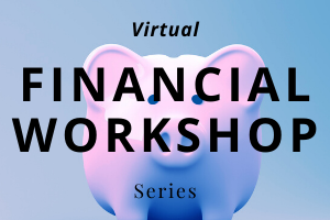 Virtual Money on the Mind: Financial Workshops