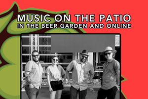 Music On The Patio with Olivia Knox