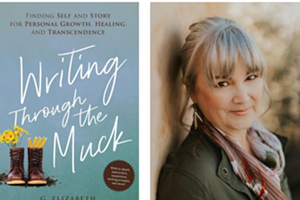 A Conversation with Authors G. Elizabeth Kretchmer and Kake Huck