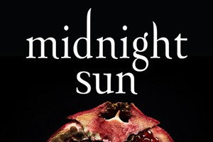 "Twilight Book, ""Midnight Sun"" Pick-Up - Sparkle On!"