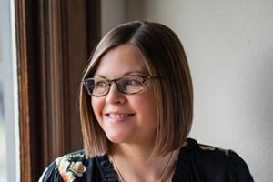Online Only: Karen Thompson Walker Fiction Workshop