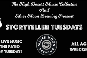 Storyteller Tuesdays: Jake Soto and Pete Kartsounes