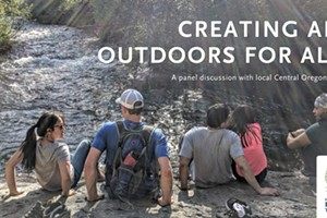 Creating an Outdoors for All