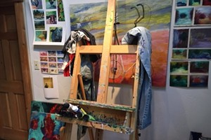 Sisters Artist Studio Tour