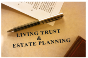 Basics of Estate Planning & Probate