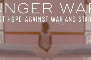 BendFilm Festival to Screen Hunger Ward, A Documentary Film about the Conflict in Yemen
