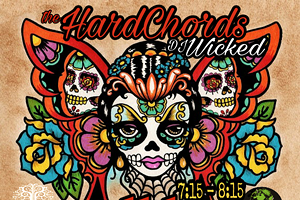 Gainon & The HardChords ft. DJ Wicked