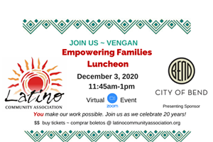 Empowering Families Luncheon