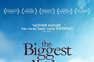 Free Movie Screening: The Biggest Little Farm