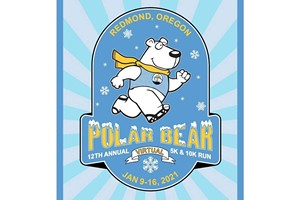 12th Annual Polar Bear Virtual Run