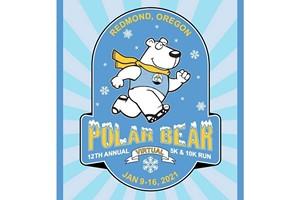 12th Annual Polar Bear Virtual Run