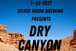 Dry Canyon Trio