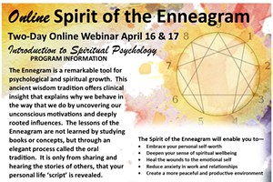Spirit of the Enneagram