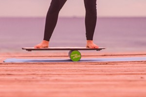Balance, Strength & Mobility Program