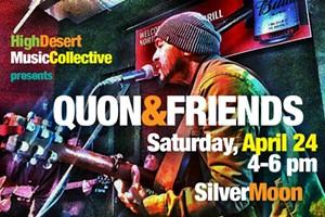 Mark Quon & Friends