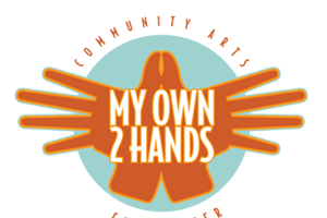 My Own Two Hands 2021: Holding Hope